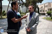 بی خود کرده اند که می گویند آذری جهرمی در جلسات دولت شرکت نمی کند