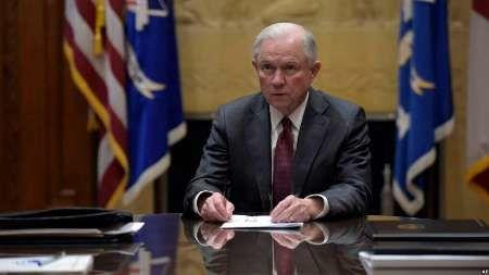 دادستان کل آمریکا به دلیل افزایش تنش با ترامپ استعفا کرد