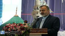 پیام رییس سازمان حج و زیارت به مناسبت روز جهانی قدس