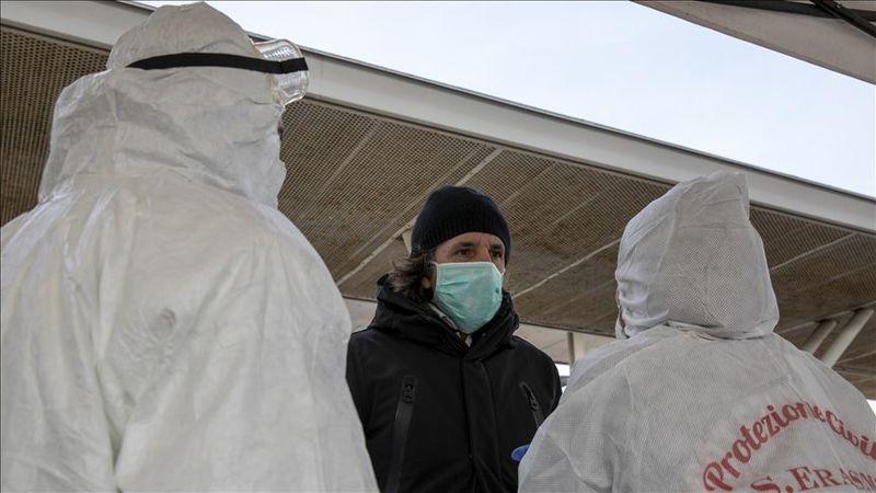 اروپا مرکزِ جدید شیوع ویروس کرونا است