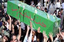 پیکر پاک ۱۱ شهید مدافع حرم در قم تشییع میشود