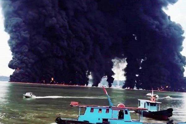 وضعیت اضطراری در اندونزی اعلام شد