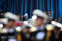 مراسم رژه روز ارتش در تهران آغاز شد