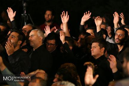 وداع با 135 شهید دفاع مقدس