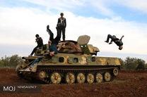 تازه ترین اخبار از نبردهای سنگین در موصل