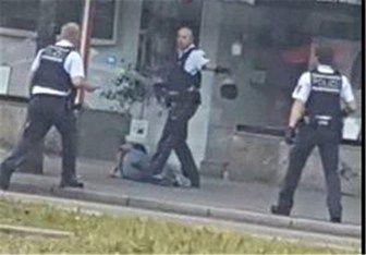 تیراندازی در یکی از بیمارستانهای برلین