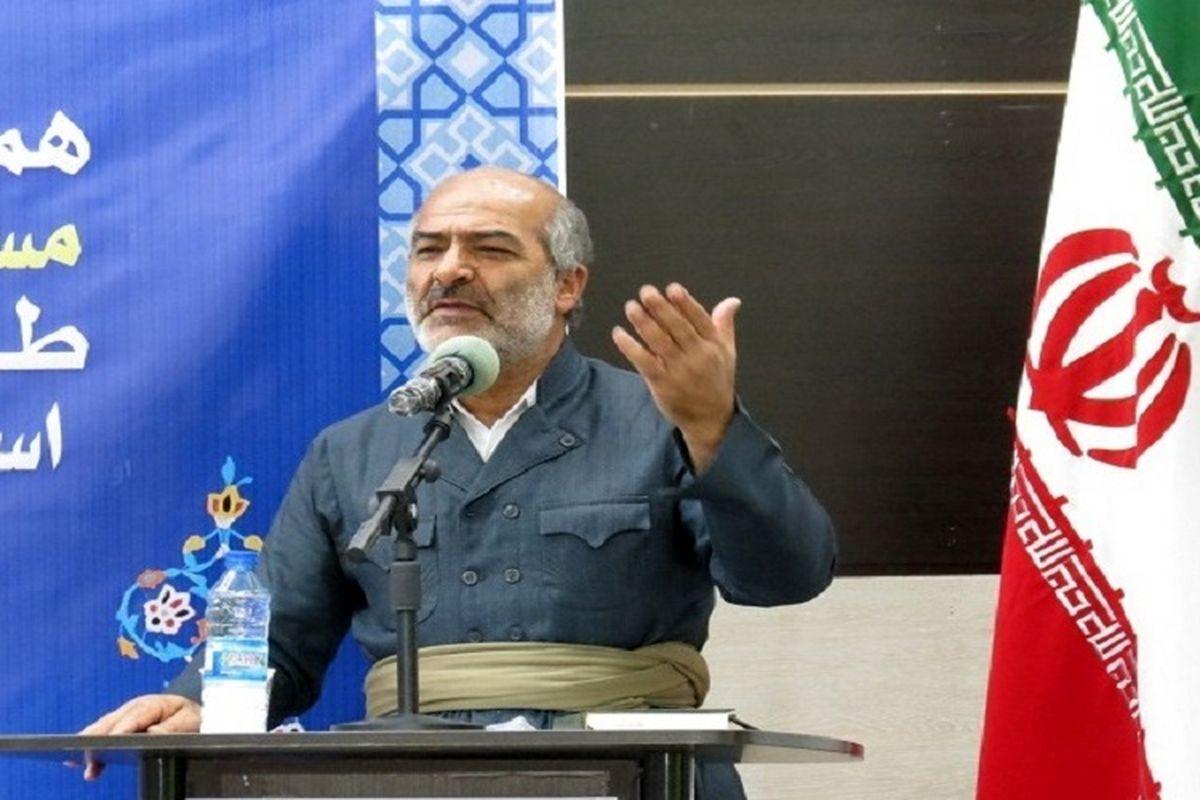 بهره برداری از سه کانون فرهنگی و هنری مساجد کردستان در هفته کتاب