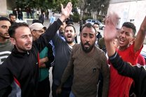 نظامیان صهیونیست یک نوجوان فلسطینی را به شهادت رساندند