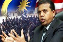 مقام امنیتی مالزی توسط تروریست های اندونزی به مرگ تهدید شد