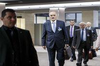 شرکت هیات مذاکره کننده دمشق در دور جدید مذاکرات ژنو