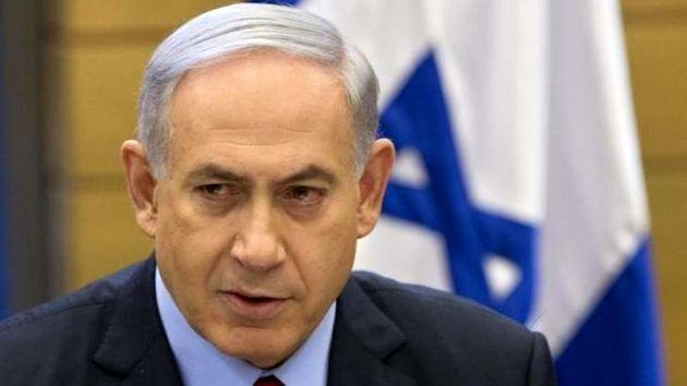 """نتانیاهو از سیاست """"احمقانه"""" اتحادیه اروپا علیه اسرائیل انتقاد کرد"""