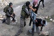 حمله شهرک نشینان صهیونیست به مسجدالاقصی