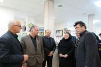 راه اندازی چهار دستگاه دیالیز اهدایی خیرین در بیمارستان آستارا