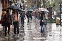 استان لرستان 13 فروردین بارانی است