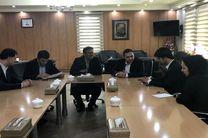 مهمترین مشکل صنایع کوچک مفقود شدن  زنجیره میان تولید و توزیع  است/خوزستان از فعال ترین استان ها در حمایت از کالای ایرانی