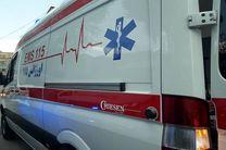 کاهش 37 درصدی ماموریتهای اورژانس از ابتدای اجرای طرح نوروزی