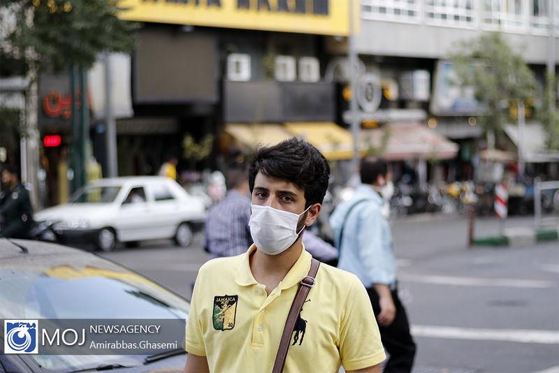 شیوع ۵ ویروس تنفسی از ابتدای فصل پاییز