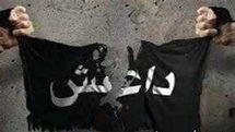 تسلیم دسته جمعی مزدوران داعش در سوریه