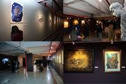 حضور در جشنواره هنرهای تجسمی فجر برای هنرمند اعتبار به وجود میآورد