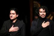 آلبوم ایران من به خوانندگی همایون شجریان منتشر شد