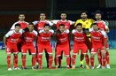 تقسیم امتیازات در ورزشگاه سردار جنگل