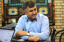 نادر جهان آرای به عنوان مدیرکل آموزش و پرورش استان گیلان منصوب شد