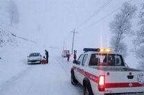 نجات 800 نفر توسط ماموران هلال احمر در خراسان شمالی