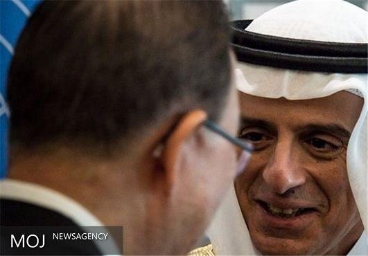 عربستان و کویت از ایران به سازمان ملل شکایت کردند