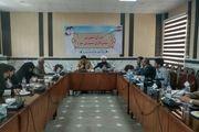 برگزاری اولین جلسه شورای مشورتی شهر شیرین سو