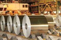 رشد ۴۲ درصدی عرضه محصولات فولاد مبارکه در بازار داخلی