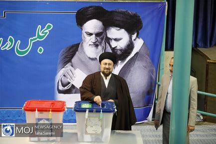 انتخابات+یازدهمین+دوره+مجلس+شورای+اسلامی+در+حسینیه+جماران (2)