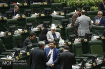 اعلام اسامی نمایندگانی که با تاخیر در مجلس حاضر شدند