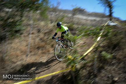 مسابقات+دوچرخه+سواری+کراس+کانتری+بانوان+قهرمانی+کشور