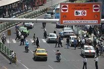 جریمه خودروهای فاقد معاینه فنی در محدوده طرح ترافیک 3 نوع است