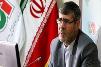 رشد ترانزیت کالا در محورهای مواصلاتی استان اردبیل