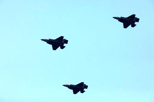 اسرائیل حریم هوایی لبنان را نقض کرد