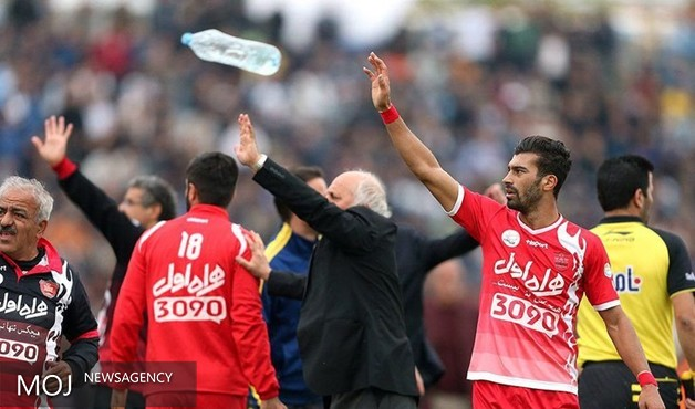 باشگاه پرسپولیس به بازگشت رضاییان، جدایی نوراللهی و جذب طالب لو واکنش نشان داد