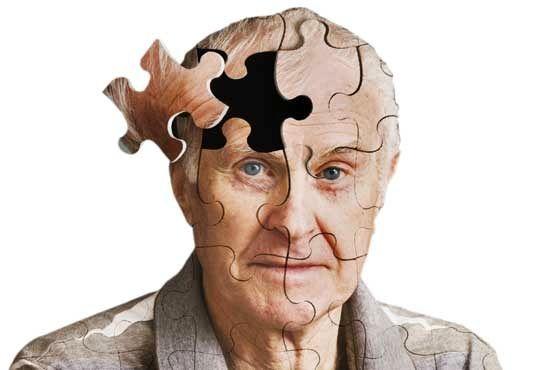 علائم آلزایمر را جدی بگیریم