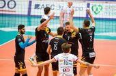 لژیونرهای والیبال ایران در رقابتهای اروپایی درخشیدند