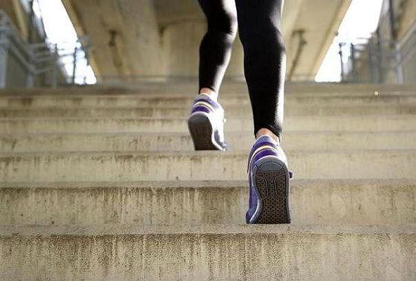 سلامت مغز دراستفاده از ماهیچه های پا است