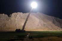 حمله موشکی هشدار جدی به حامیان تروریستها است