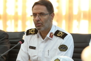 آمادگی 100 درصد پلیس برای فصل سرما/40 درصد از سفرها در تهران کاری است
