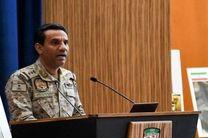 ادعای بی اساس سخنگوی ائتلاف متجاوز عربی علیه کشورمان
