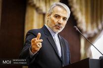 برنامه موشکی ایران جزو سیاستهای لایتغیر جمهوری اسلامی است