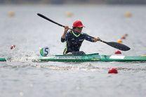 مهدوینیا: امیدواریم رنکینگ تیم پاراکانو در مسابقات قهرمانی جهان ارتقا یابد