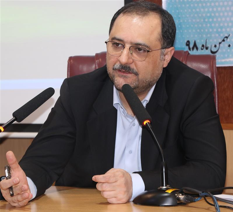 Iran Boosted the Rural Cooperatives Staffs' Training by to the 25%