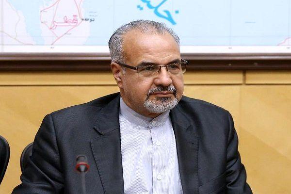 نماینده نطنز در مجلس دار فانی را وداع گفت