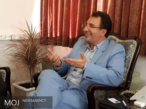 تجهیز اماکن ورزشی کردستان به فیبرنوری امکان پوشش زنده مسابقات را تسریع می بخشد