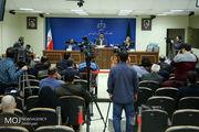 هفدهمین جلسه دادگاهی مدیرعامل سابق شرکت بازرگانی پتروشیمی و سایر متهمان