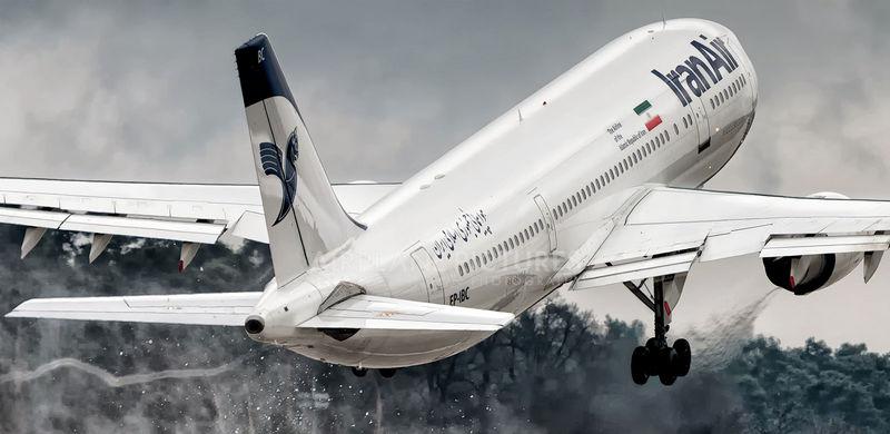 پروازهای بندرعباس-تهران از سر گرفته شد